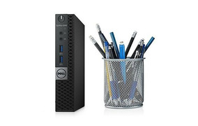 Dell Optiplex 3020 Ultracompacto I3 8gb Ssd 240gb Wifi