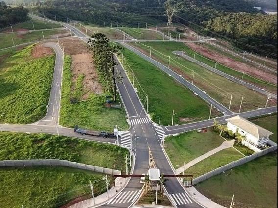 Terreno Em Terra Nobre Granja Vianna, Cotia/sp De 0m² À Venda Por R$ 271.000,00 - Te307351