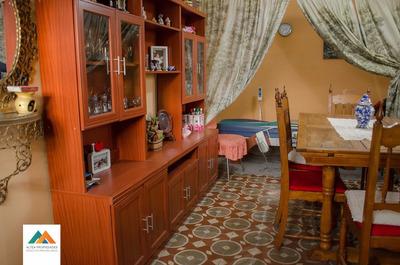 2 Casas, En Padrones Separados, Con Entradas Independientes