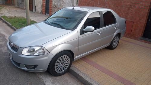 Fiat Siena El 1.6