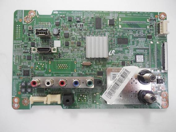 Placa Principal Bn41-01714b, Bn91-06347b P/ Tv Ln40d503