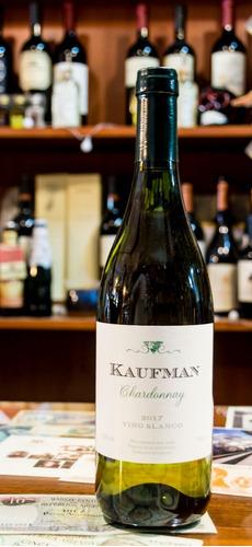 Imagen 1 de 1 de Kaufman Chardonnay