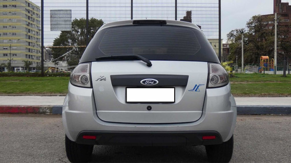 Ford Ka Full Aire Y Direc