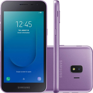 Samsung Galaxy J2 Core J260 Rev Dual 5 16gb Violeta