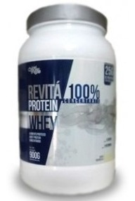 Whey Protein Concentrado 900g - Chocolate - Cha Mais