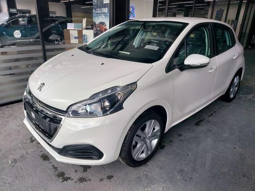 Peugeot 208 Active 1.2 Puretech Manual 2021