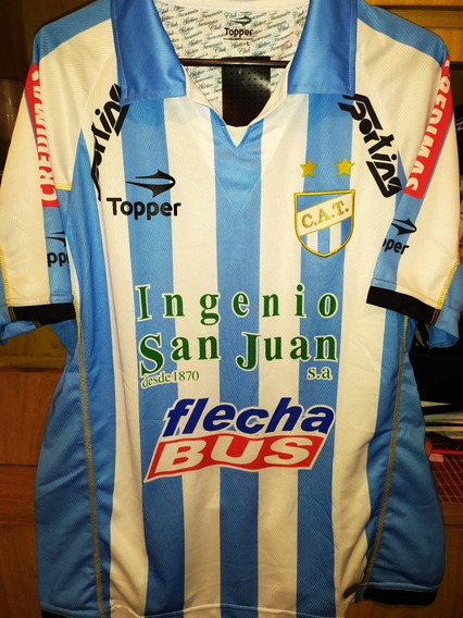 Camiseta Topper De Atletico Tucumán! Talle L