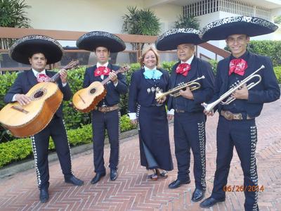 Mariachi Acapulco Guadalupe Caracas 0414-3356458 02125628873