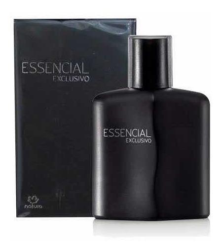 Perfume Essencial Exclusivo Natura