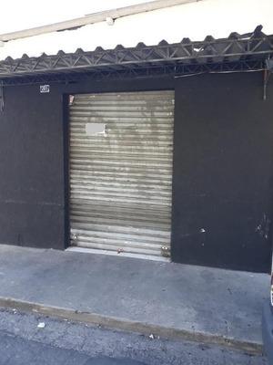 Salão Para Alugar Por R$ 550/mês - Jardim Palmira - Guarulhos/sp - Sl0102