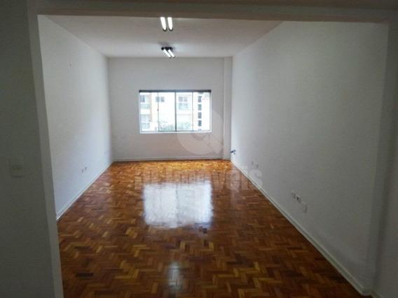 Salas Perdizes 115m² 5 Salas 3 Banheiro Depósito 1 Copa 1 Vaga. - Ze25095