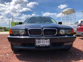 Bmw Serie 7 4.4 740lia Largo At 2000