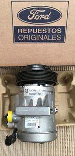 Compresor De A/a Orig. Ford Ranger 2013/2016 6 Canales