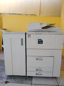Máquina Multifuncional Marca Ricoh Modelo Af 2075