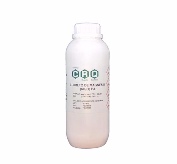 Cloreto De Magnésio Pa Hexahidratado Pote 1 Kg
