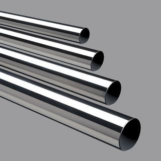 Tubo Aluminio Redondo