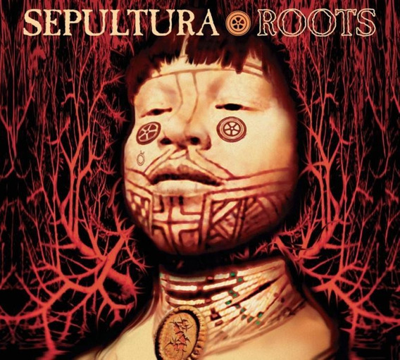 Cd Sepultura - Roots Expanded Edition (2 Cds)