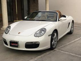 Porsche Boxster 2.7 Tiptronic 2005
