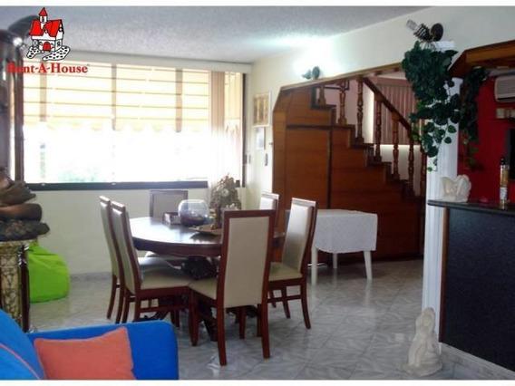 Penthouse En Venta San Pablo Turmero Mls 20-12295 Jd