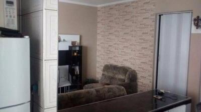 Apartamento Em Condomínio Padrão Para Venda No Bairro Fazenda Da Juta - 8294