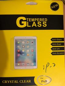 Película Vidro iPad 2