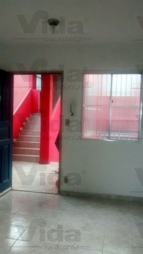 Casa Condomínio Sobrado À Venda  Em Vila Yolanda  -  Osasco - 31141