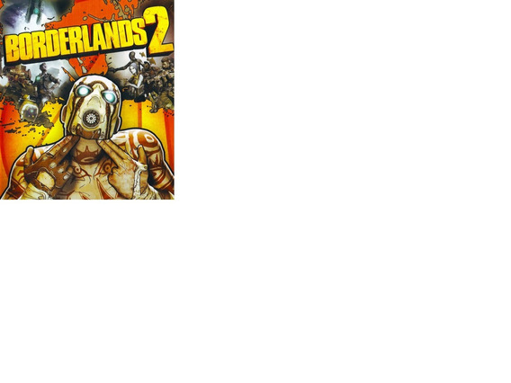 Borderlands 2- Pc-mídia Física