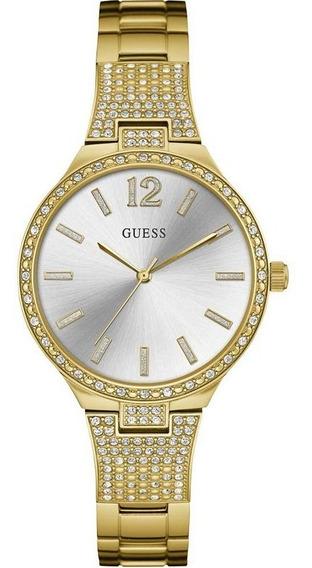 Relógio Guess Feminino Analógico 92627lpgdda1 W0900l2