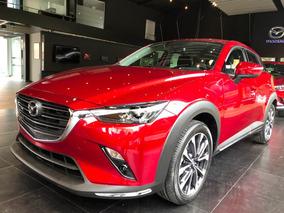 Mazda Cx-3 Grand Touring Lx 2.0 L. - 127-2