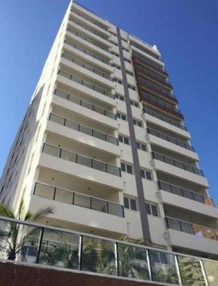 Apartamento À Venda, 1 Quarto, 1 Vaga, Santa Paula - São Caetano Do Sul/sp - 61929