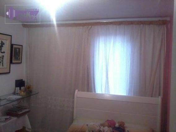 Apartamento À Venda, 57 M² Por R$ 185.000,00 - Santa Terezinha - São Bernardo Do Campo/sp - Ap0240