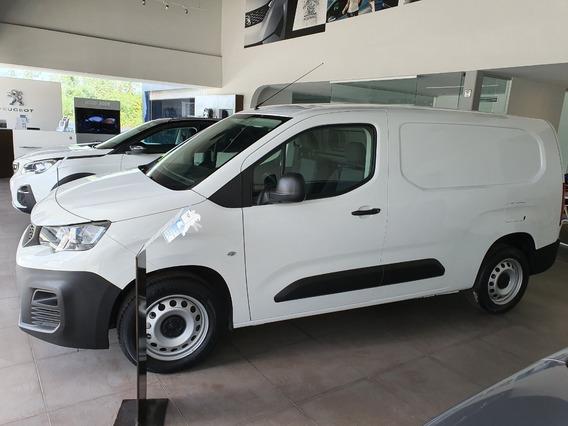 Peugeot Partner Maxi 2020 Hdi
