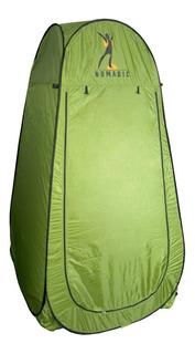 Carpa Para Baño Cambiador Nomadic Camping Premium°