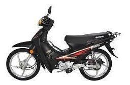 Phoenix 50cc A Famosa 50cc