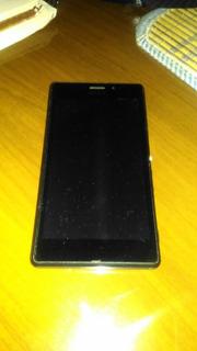 Sony Xperia M2 Aqua Preto - Não Funciona (vendo As Peças)