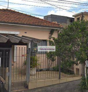 Casa Com 2 Dormitórios À Venda, 122 M² - Vila Nair - São Paulo/sp - Ca0325