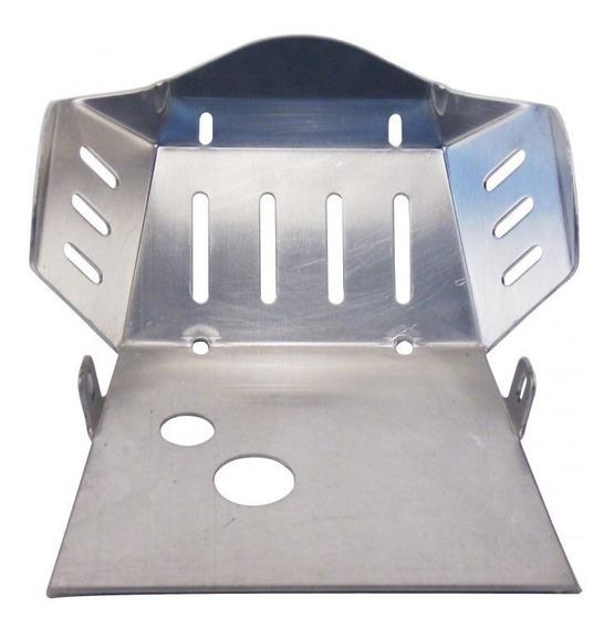 Protetor De Motor Aluminio - Xr 200