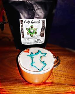 Café Garvel Bolsa De 500gr