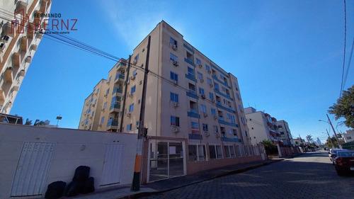 Apartamento - Tabuleiro - Ref: 509 - V-301