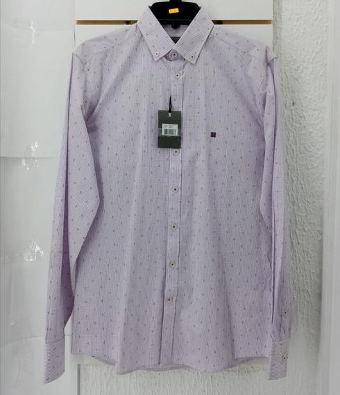 Liquidacion Camisa Givenchy Caballero T/s
