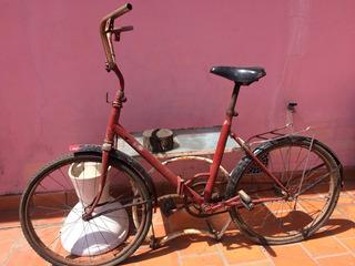 Bicicleta Tipo Aurorita 24