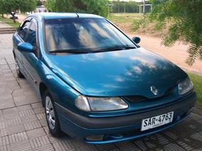 Renault Laguna Rxe Full 2.0 Se Vende Por Viaje