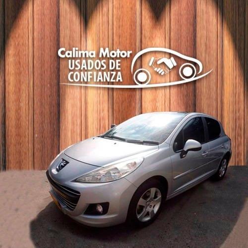 Peugeot 207 Premiun Motor 1.600 Cc Modelo 2011