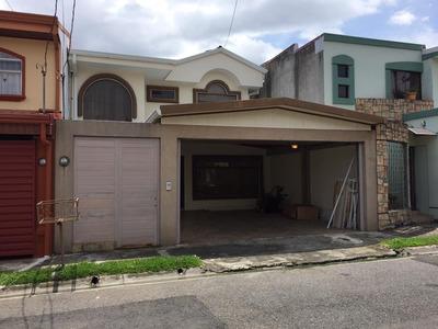 Se Vende Casa En Santo Domingo Heredia