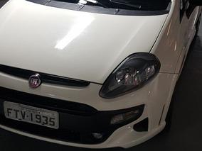 Fiat Punto 1.8 16v Blackmotion Flex Dualogic 5p 2014