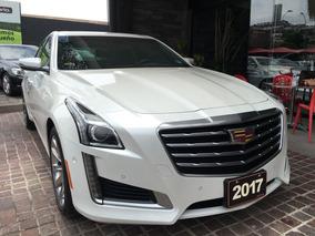 Cadillac Cts 3.6 Premium At 2017