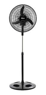 Ventilador 18´ Pie Cabezal Orbital Con Repeler Silencioso