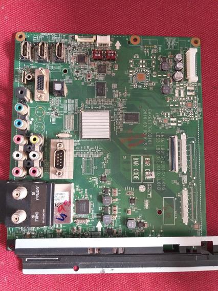 Placa Principal Tv Lg 32le5300