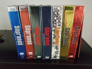 The Sopranos Coleccion