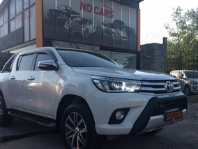 Toyota Hilux 2.8 Cd Srx 177cv 4x4